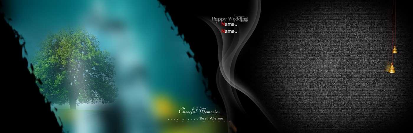 Wedding Album Design Psd Free Download X