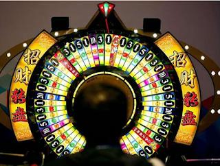 Australian casino staff charged in China