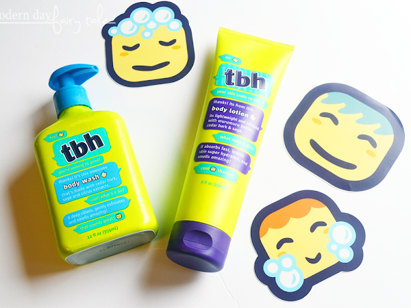 The Perfect Gift for the Tween on Your List {A TBH™ Review} #tbhgoodhabits