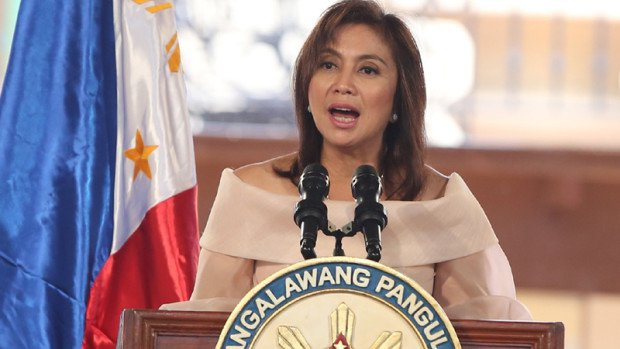 Marcoses Disrespecting The Law With Hidden Burial - Leni