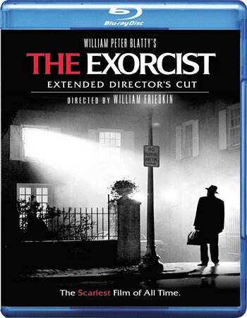 The Exorcist (1973) Dual Audio Hindi 720p BluRay x264 950MB ESubs Movie Download