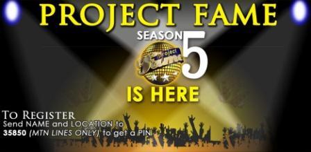 MTN Project Fame Season