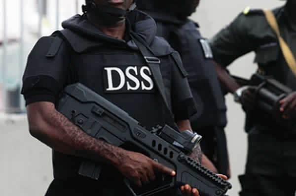 "Arrest of judges: DSS called to hand same treatment to ""corrupt"" National Assembly members"