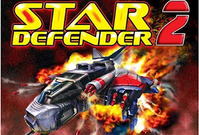 download game Star Defender 2
