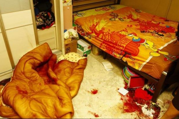 4 Sekeluarga Termasuk Budak 2 Tahun Maut Ditembak