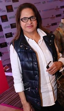 Ms. Ramola Bachchan