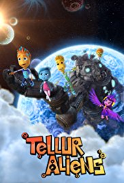 Watch Tellur Aliens Online Free 2016 Putlocker