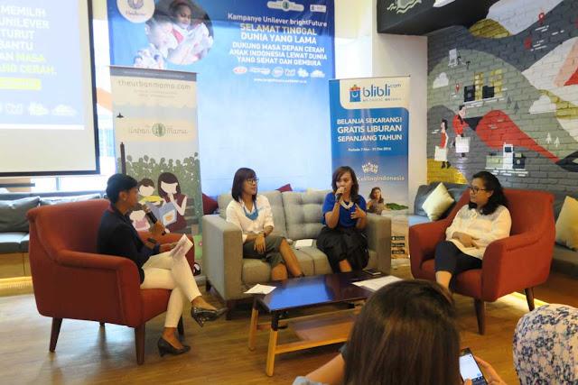 masa depan cerah anak indonesia