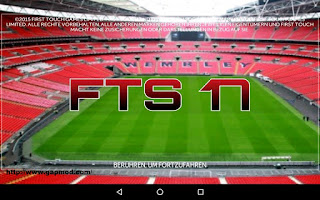 FTS 17 Mod by Jan Kogel Apk + Data