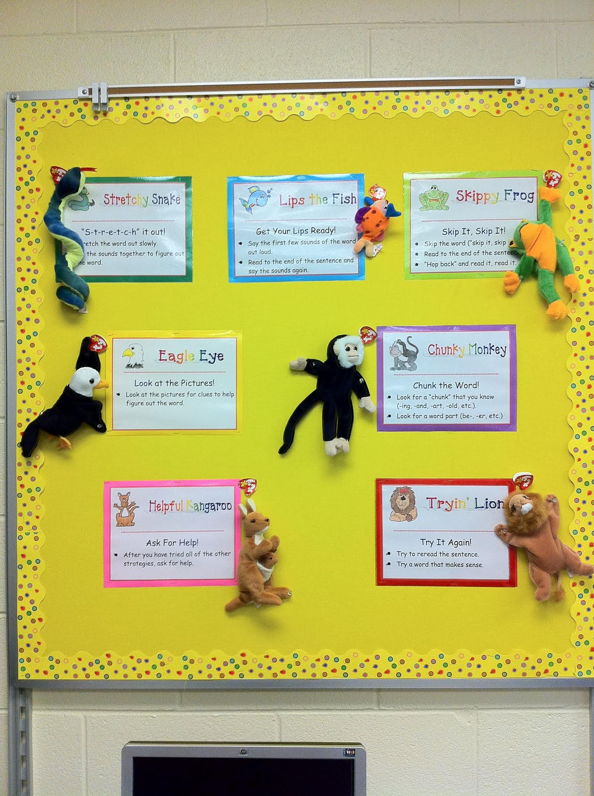First Grade Gallery Lessons For Little Learners New