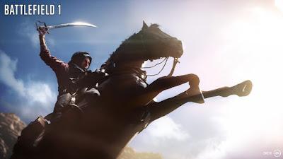 סרטון משחקיות של משימה מתוך הקמפיין של Battlefield 1 הודלף