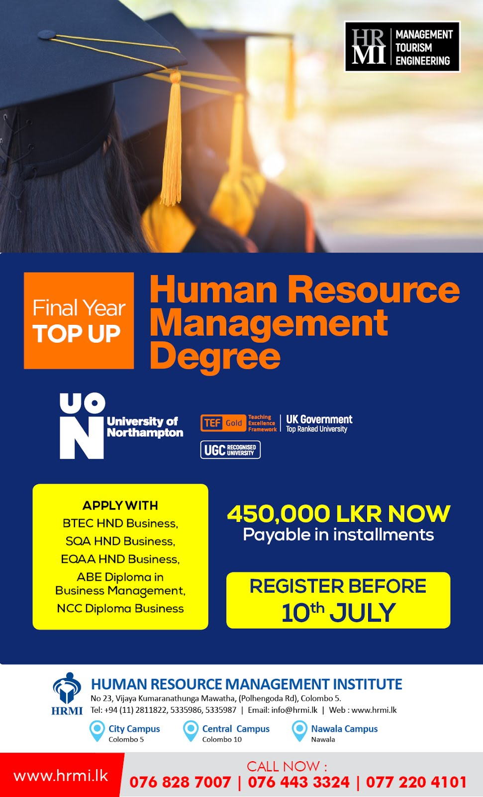 https://www.hrmi.lk/index.php/degree-hnd/ba-hons-hrm-degree-final-year-awarded-by-university-of-northampton-uk