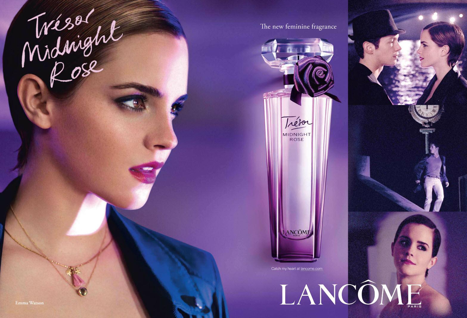 Little Miss Midnight De Lancôme Rose JustineTrésor FcJlKT1