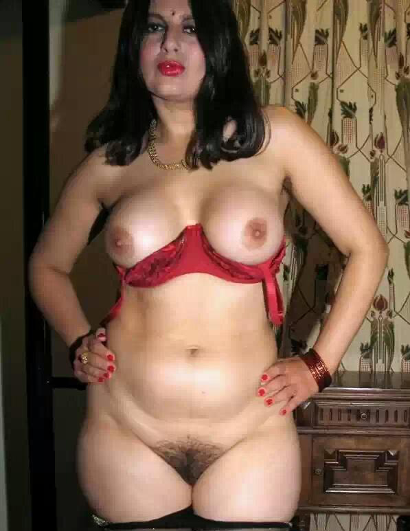 Milf from south india 3
