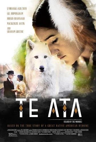 Film Te Ata 2017
