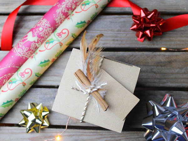Mijn favoriete gift wrapping tips