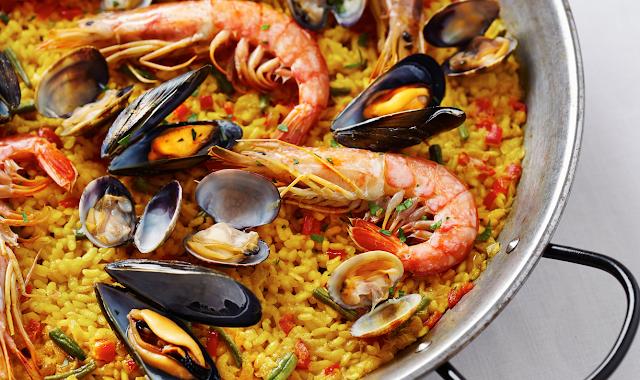 Festival de Paellas en Val´Quirico