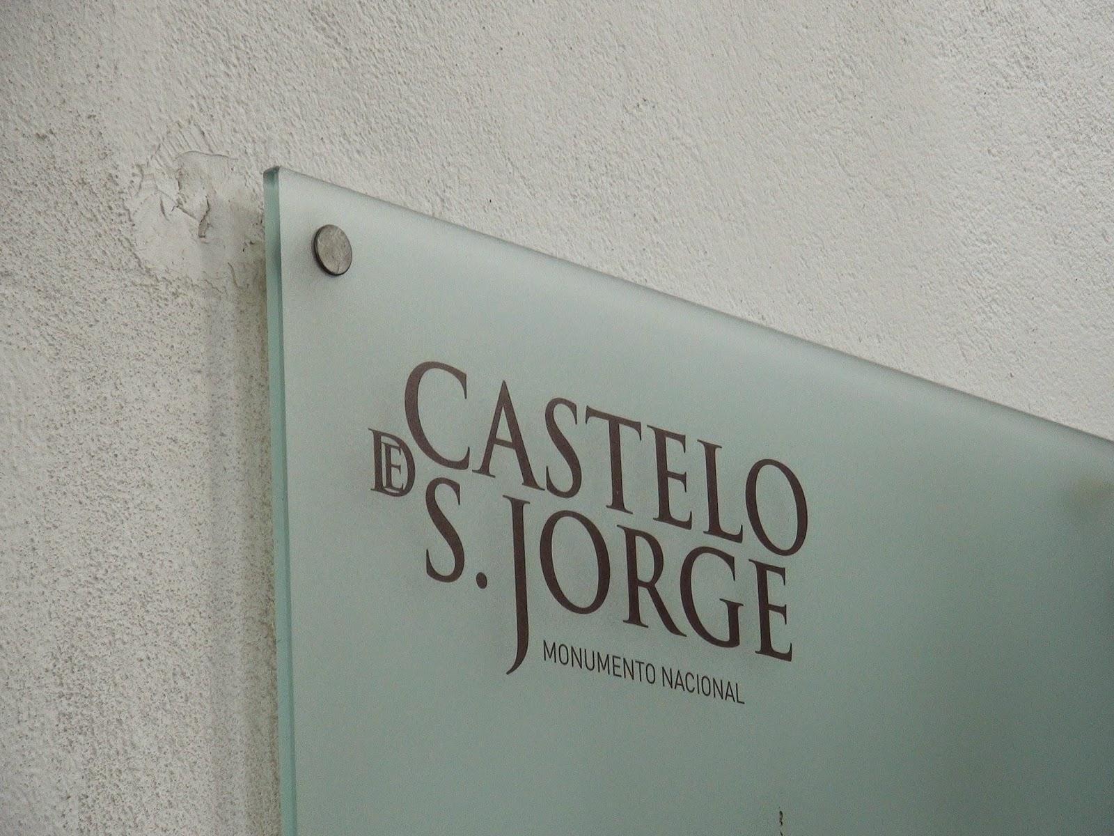 Castello S. Jorge - Lisboa - Lisbonne - Lisbon