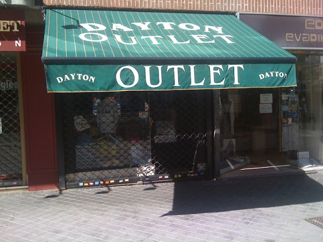 Dayton Outlet