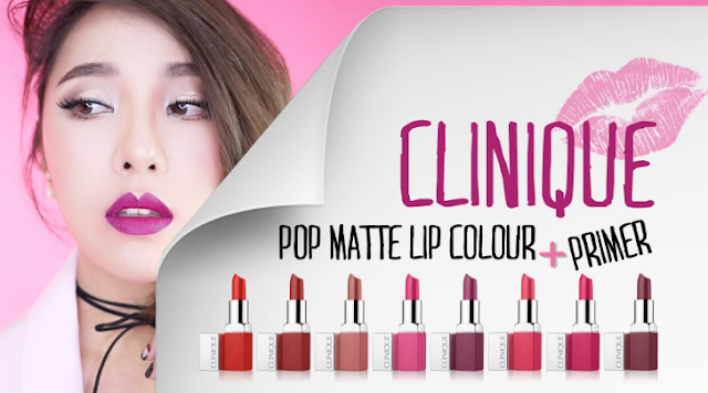 Rekomendasi Terbaru Lipstik Matte Terbaik Yang Tahan Lama