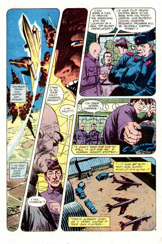 Read online Secret Origins (1986) comic -  Issue #16 - 12