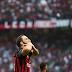 Milan 2, Atalanta 2: Stalemate