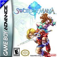 Sword of mana espanhol