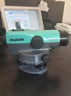 Automatic Level Ruide RL-C32