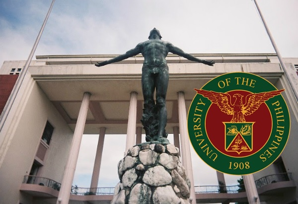 University of the Philippines (UP) - Diliman named as most popular university in the Philippines