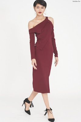 Vestidos Entallados