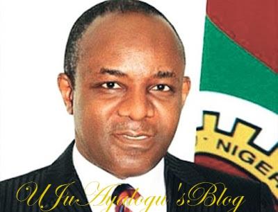 $25Billion contracts: NNPC, Baru attack Kachikwu