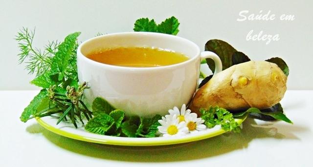 Plantas medicinais e suas principais indicações na saúde