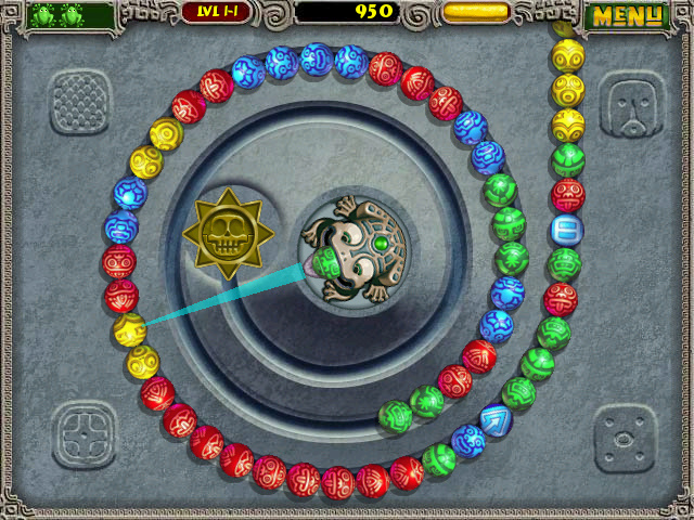 zuma deluxe free download full version