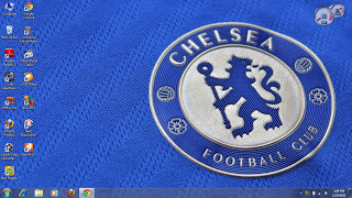 tema chelsea windows 7