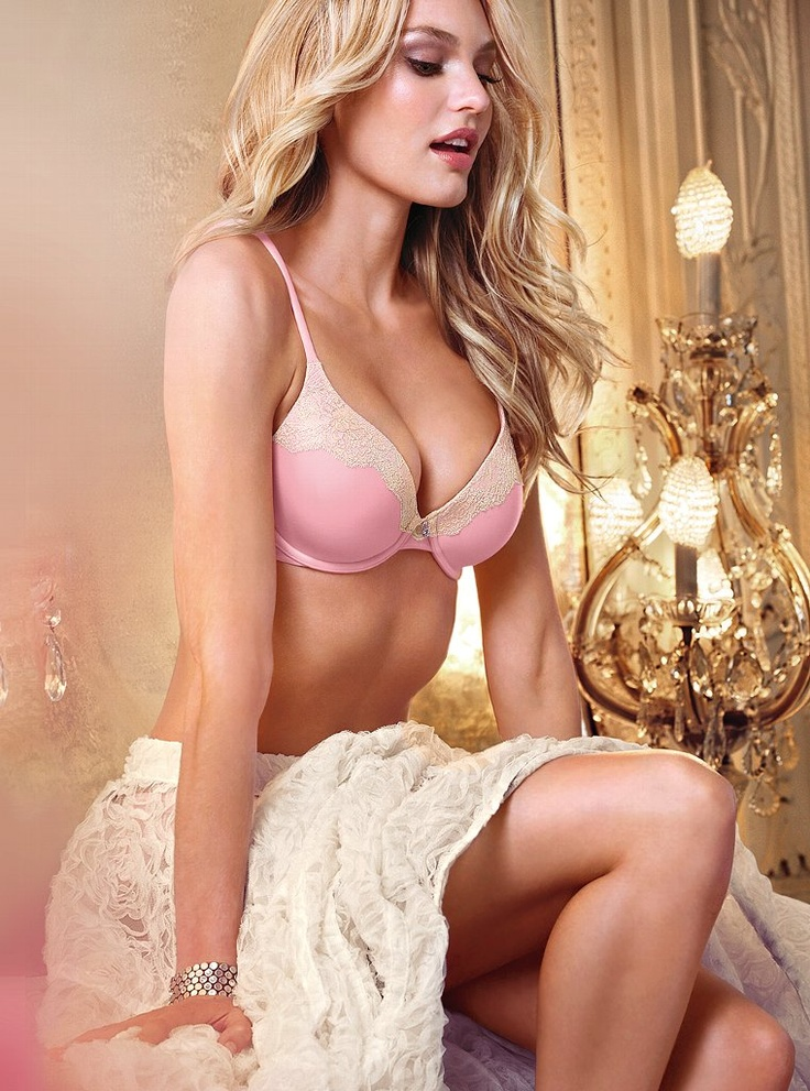 Victoria's Secret Sexy Hot Lingerie