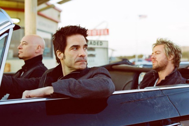 Video: Train - Play That Song