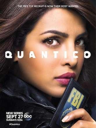 Quantico S01E06 720p HDTV XviD 300mb