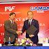 PVF bắt tay CLB Nhật Bản đào tạo cầu thủ