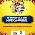 SAJ: Inscrições para o II Festival de Música Junina são prorrogadas até dia 6 de maio