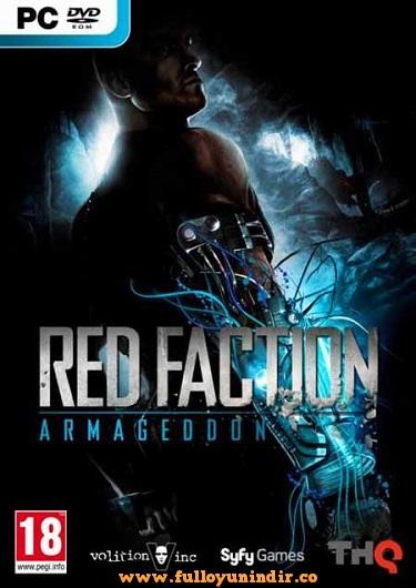Red Faction: Armageddon - Complete