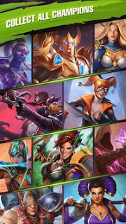 Download Game Juggernaut Champions APK