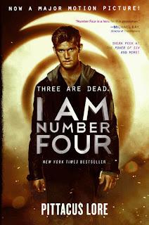 """News: """"O Poder dos Seis"""" + """"Eu sou o numero quatro"""" com capa original. 18"""
