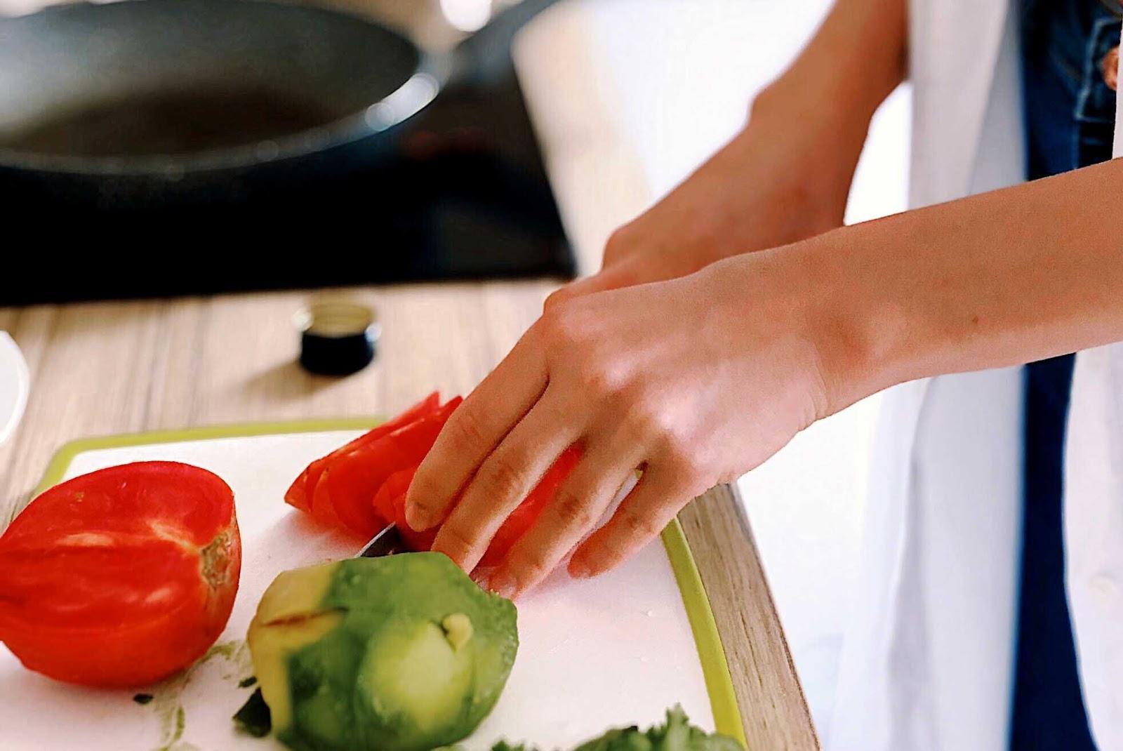 Tips memulai usaha kuliner agar percaya diri dan sukses