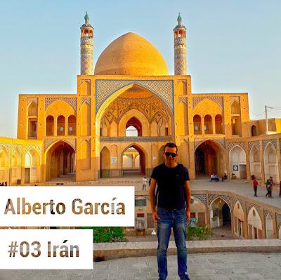 Viajes a medida - Irán
