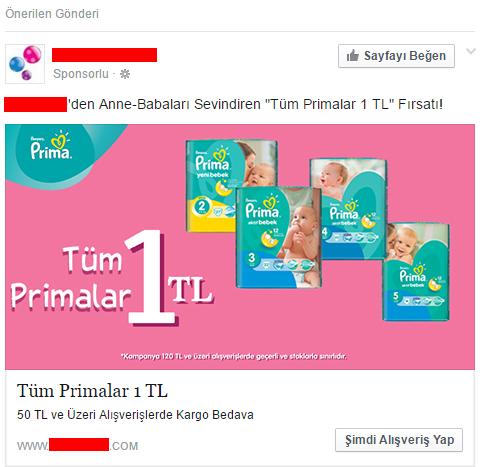 Facebook reklamı verirken dikkat edilmesi gerekenler: Doğru ürün seçimi