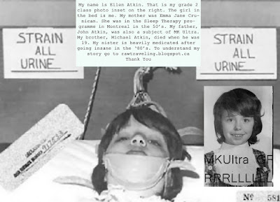 Proyecto MKULTRA-CIA-Control Mental