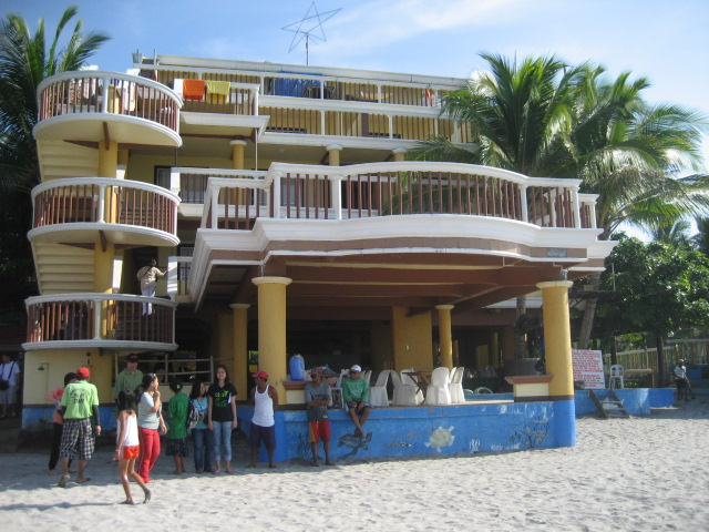 Image Result For Morong Beach Resort Andel
