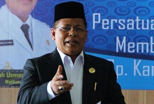 Walkot Banda Aceh Marah Kotanya Disebut Paling Tidak Toleran Nomor 2
