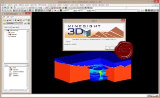 minesight 3d gratis
