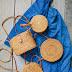 Un Must de este verano: los bolsos-cesta
